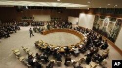 PBB gagal mencapai kesepakatan dalam perundingan internasional pertama terkait pergangan senjata global (Foto: dok).
