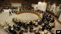 Dewan Keamanan PBB mengutuk keras serangan artileri Suriah ke Turki (Foto: dok).