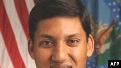 Ông Rajiv Shah sẽ trở thành giám đốc USAID