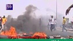 VOA60 Africa Yearender #4 -Turmoil in Ivory Coast