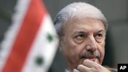 敘利亞大使艾哈邁德稱阿盟的決定不合法。