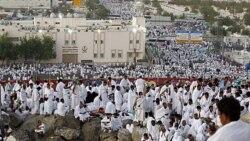 رییس جمهوری آمریکا عید قربان را به مسلمانان شادباش می گوید