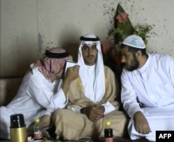 Mediada Osama bin Ladenin oğlu Həmzə bin Ladenin öldürülməsi barədə dolaşan xəbərləri ABŞ rəsmiləri təsdiqləmir.