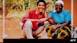 Барак Обама, папа Барака Обамы