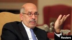 Muhammet ElBaradey