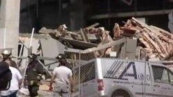 İtalya'da Depremde 12 Kişi Öldü