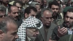 Swiss Confirm Polonium in Arafat's Remains