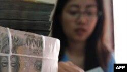 Lạm phát ở Việt Nam tăng