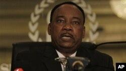 Presiden Niger Mahamadou Issoufou mengatakan Mali utara bebas dan banyak teroris telah berhasil disingkirkan (foto: dok).
