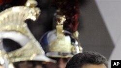 Shugaban Faransa Nicolas Sarkozy da kasarsa ke wa Carlos The Jackal Shari'a
