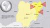 بوکوحرام مظنون به ربودن ۲۰ زن دیگر در نیجریه شد