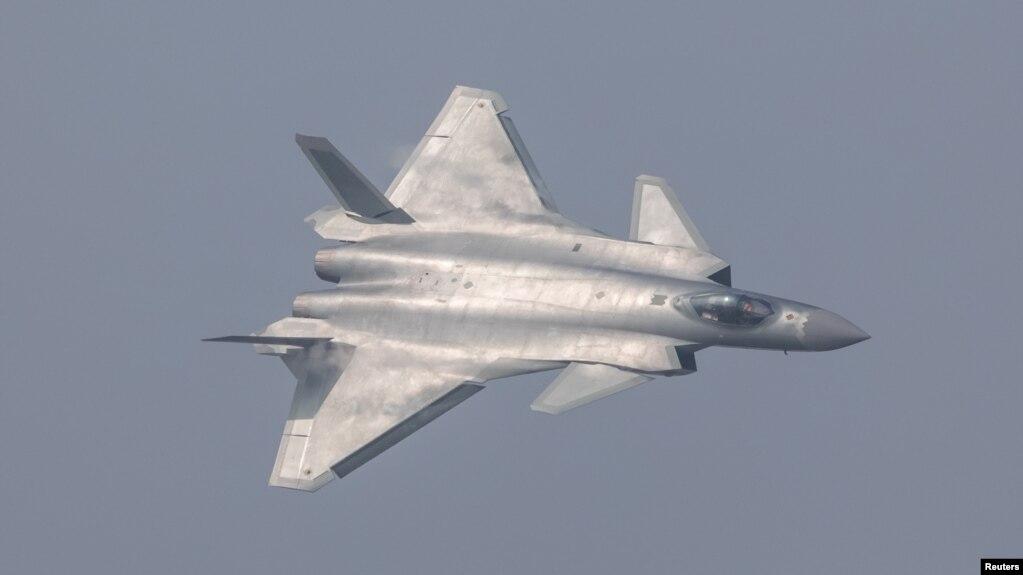 Trung Quốc giới thiệu máy bay tàng hình J-20 năm ngoái, giờ đây lại thử nghiệm radar phát hiện máy bay tàng hình