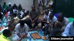 Matasan musumi da kirista suna bude baki tare a Sokoto