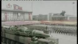 """朝鲜威胁对韩国进行""""特别行动"""""""