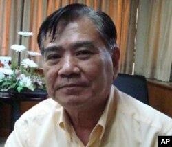 Krianglit Sukcharoensin, President, Thai Plastics Industries Association