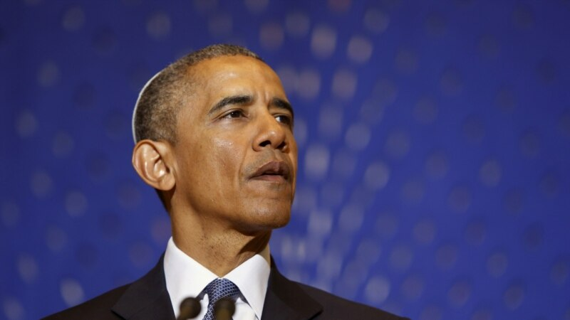 Obama: No Military Answer to Iran's Nuclear Program