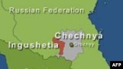 Rusiyanın Kabardin-Balkar vilayətinin həbsxanası yaxınlığında insident baş verib