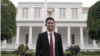 Stafsus Milenial Presiden Jokowi, Belva Devara Mengundurkan Diri