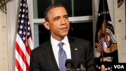 Presiden AS Barack Obama akan menjelaskan rencana untuk mengurangi defisit anggaran Rabu (13/4).