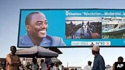 Vitória de Kabila contestada por Tshisekedi