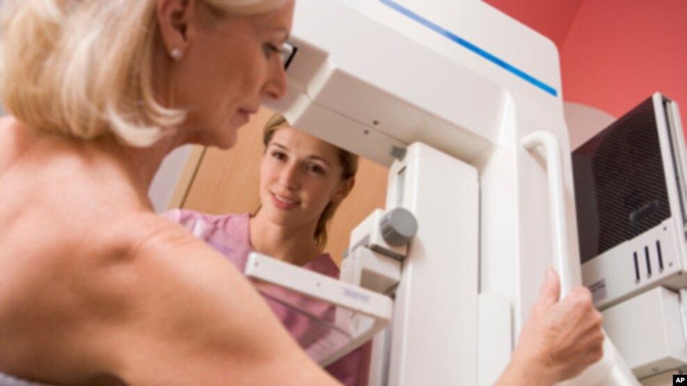 Mamogrami përsëri në pikëpyetje