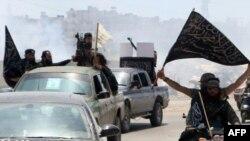 افغان چارواکي وايي په تازه عملياتو کې د داعش د څلورو قومندانانو په ګډون ۴۴ وسله وال وژلي