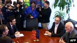 Maqedoni: Procesi i pastërtisë së figurave ndeshet me vështirësi