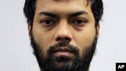 Rahman Mizanur, một trong bốn người Bangladesh bị tòa án Singapore truy tố. (Ảnh tư liệu)