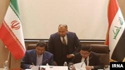 عبدالناصر همتی، رئیس کل بانک مرکزی ایران، از امضاء یک توافقنامه سازوکار پرداخت مالی میان دو کشور خبر داد.