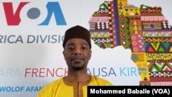 Mohammed Baballe