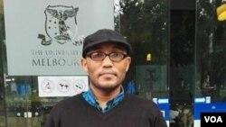 Dr.Tsaggaayee Araarsaa