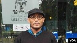Dr.Tsegaayee Araarsaa