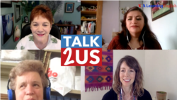 TALK2US: How Can I Sound American?