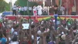 Election Tests Ghana's Democracy (VOA On Assignment Dec. 14)