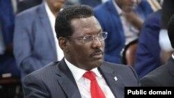 Md. Axmed Cabdi Kaariye