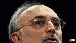 Bộ trưởng Ngoại giao Iran Ali Akbar Salehi bày tỏ hy vọng về mối quan hệ tốt đẹp hơn với châu Âu
