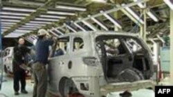Đình công làm ngưng trệ việc sản xuất của Hyundai tại Ấn Độ