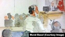 Murat Sabuncu (Çizer: Murat Başol)