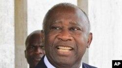 Forças leais a Gbagbo e Ouattara lutam pelo controle de Duekoue