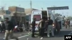 Iran: 9 të dyshuar të arrestuar në lidhje shpërthimet vetvrasëse