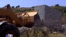 Ndërtimet pa leje në Ksamil