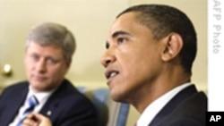 奥巴马:不会很快决定是否向阿富汗增兵
