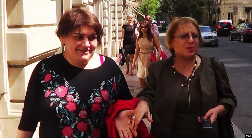 Xədicə İsmayıl ilə Leyla Yunusun istintaqı yubadılır?