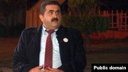 Qadir Razgayee