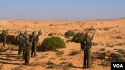 Karl Eikenbery ha expresado serias reservas sobre el envío de tropas adicionales al país.