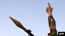 Закрытое небо Ливии?