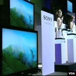 Velike kompanije se utrkuju u proizvodnji što kvalitetnijeg i jeftinijeg TV prijemnika u 3D