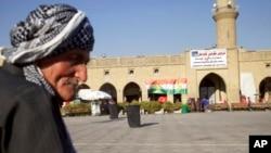 قرار است سوم مهر همه پرسی در مناطق تحت کنترل دولت خودمختار کردستان عراق برگزار شود.