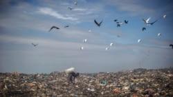 Dakar davantage couverte de déchets après la tabaski