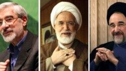 ایران تحریک به خشونت، تعقیب های خودسرانه و اعدام را متوقف کند